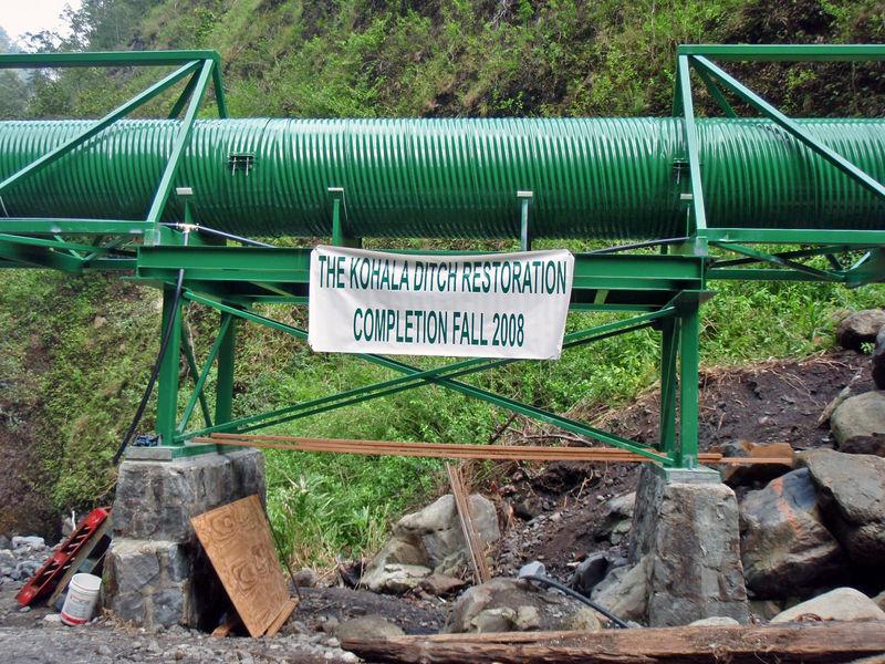 Kohala ditch Pau 11-21-08