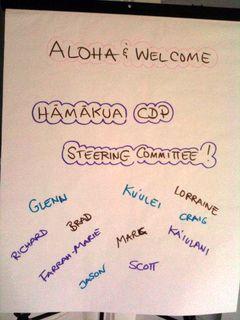 Kukuihaile Hamakua CDP meeting 012