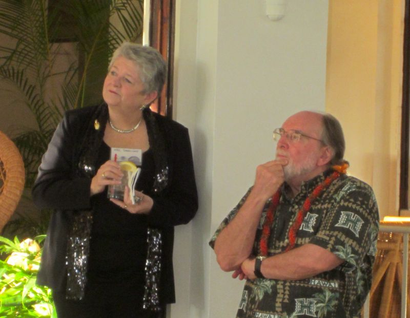 MRC Greenwood and Governor Neil Abercrombie