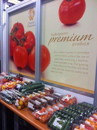 Ca tomato farmers