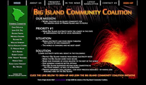BICC mission